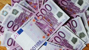 Euro'dan Yeni Rekor
