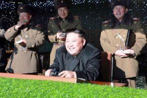 Kim Jong yine çılgınlık yaptı iddiası
