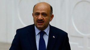 Başbakan Yardımcısı Fikri Işık'tan Açıklama