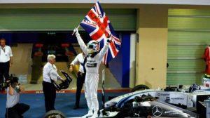 2017 Formula 1 Dünya Şampiyonası'nın 18. yarışı Meksika Grand Prix'sinde 9. olan Lewis Hamilton dördüncü kez şampiyonluğunu garantiledi