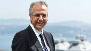 İçişleri Bakanı Süleyman Soylu TÜSİAD Başkanı Erol Bilecik'e tepki gösterdi neciyim ben