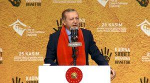 Cumhurbaşkanı Erdoğan Kılıçdaroğlu'nun İddialarına Yönelik Konuştu