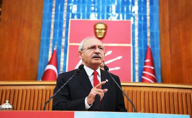 """Kılıçdaroğlu'ndan yeni açıklama ; """"Yine inkar ettin, ispat istedin, ispat ettim"""""""