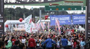 İstanbul Maratonu'na Büyük İlgi