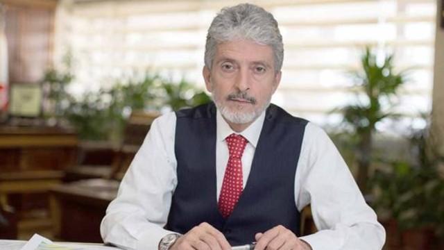 AK Parti'nin Ankara Büyükşehir Belediye Başkan Adayı Belli Oldu