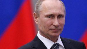 Putin'den Çarpıcı Açıklama