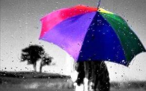 Yağışlı hava pazartesiden itibaren yeniden etkilemeye başlayacak