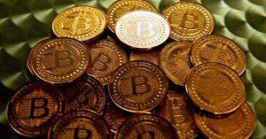 1 Bitcoin'in 400 bin dolar olması gerekiyor