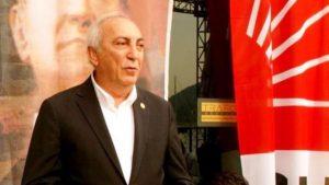 CHP milletvekili Ömer Süha Aldan'ın KHK ile ilgili sert çıkışı