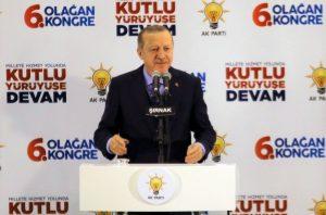 Cumhurbaşkanı Erdoğan:  İsrail ve Amerika Yönetiminin Oylama Öncesi Tehditleri Bir İşe Yaramadı
