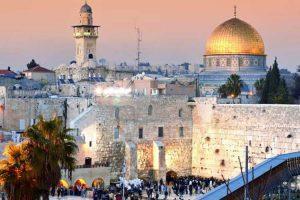 Donald Trump'tan Flaş Kudüs Kararı !