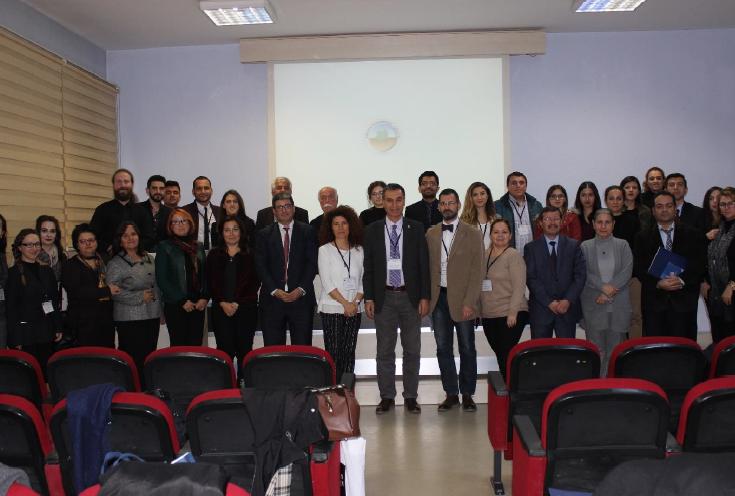 Tarım ve Gıda Güvenliği  Çalıştayı Sonuç  Bildirgesi Yayımlandı