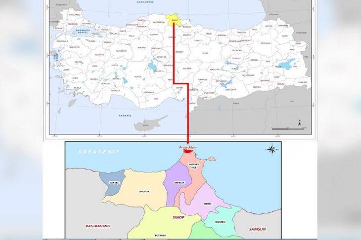 Sinop Nükleer Santrali İçin ÇED Süreci Başladı