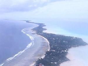 Kiribati Açıklarında 50 Kişinin Bulunduğu Feribot Kayboldu
