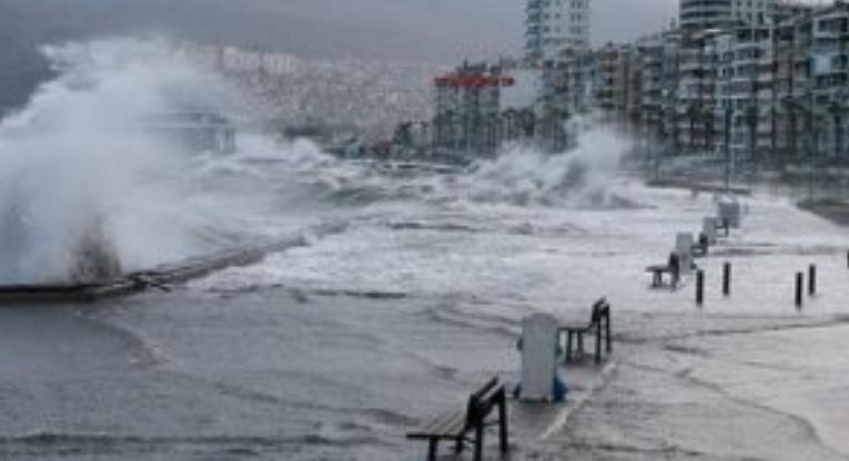 NASA'nın Kar Uzmanı Türkiye'ye Kötü Haber Verdi