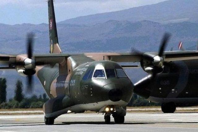 Isparta'da Eğitim Uçağı Düştü: 3 şehit