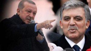 Hoşgörünün temsilcisi'gibi sunulan Abdullah Gül'ün suç dosyası oldukça kabarık