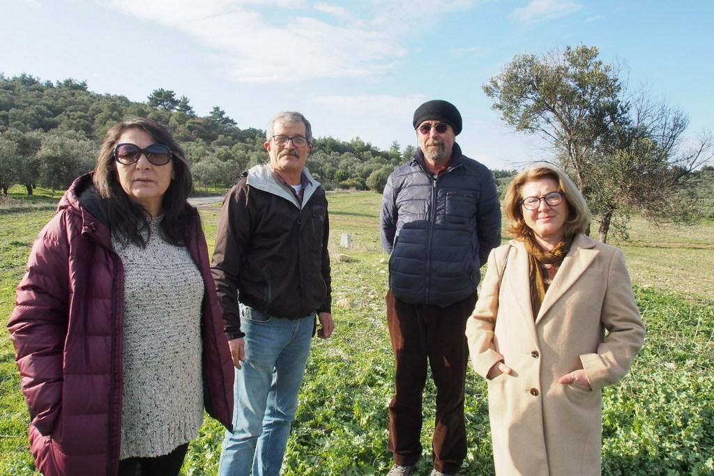 Baraj, Zeytincilik  ve  Tarımsal Faaliyetlerine Son  Verecek