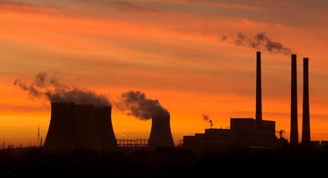 Atmosferdeki Karbondioksit Yoğunluğu Geçen Ay 406,82 ppm Oldu