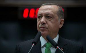 Cumhurbaşkanı Erdoğan, Zeytin Dalı Harekatı İle İlgili Gelişmeler Hakkında Konuştu