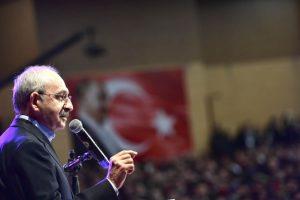 """Kılıçdaroğlu: """"Yargı siyasi otorite tarafından teslim alınmış"""""""