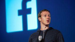 Mark Zuckerberg'in Yeni Yıl Hedefi