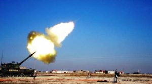 Türk Silahlı Kuvvetleri tarafından 'Zeytin Dalı Harekatı' başlatılmıştır