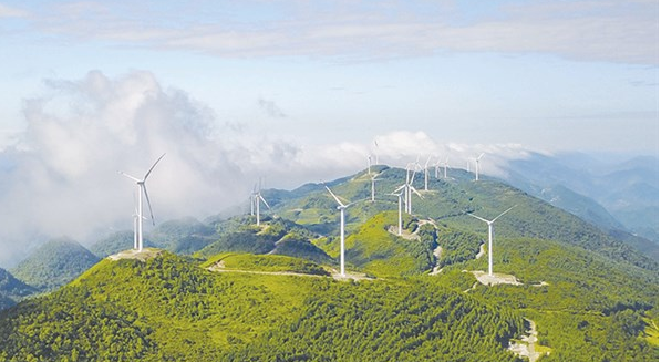 Avrupa Birliğinde  Karbonsuzlaştırma  Adımları  Atıldı