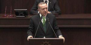 """Cumhurbaşkanı Erdoğan: """"Ülkemizde tasarlanabilecek hiçbir ürünü, yazılımı, sistemi acil durumlar haricinde kesinlikle dışarıdan hazır olarak almayacağız."""""""
