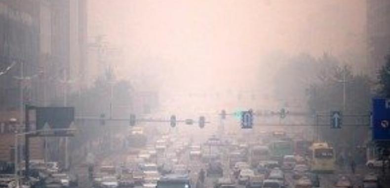 Çin Pekin'de Araç  Kullanmayana Para Verecek