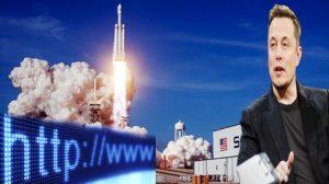 Elon Musk, Tüm Dünyaya İnternet Sağlayacak Olan Uydularını Uzaya Göndermeye Hazırlanıyor