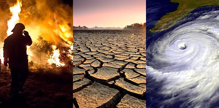 İklim Değişikliği-1