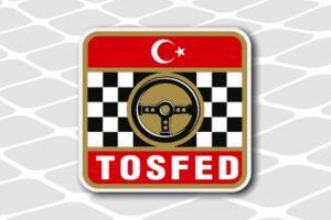 TOSFED 2018 Taslak Yarışma Takvimini Açıkladı