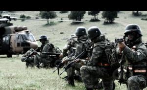 TSK'dan Açıklama : Operasyonlarda 1'i Lider Kadroda Olmak Üzere 91 Terörist Etkisiz Hale Getirildi