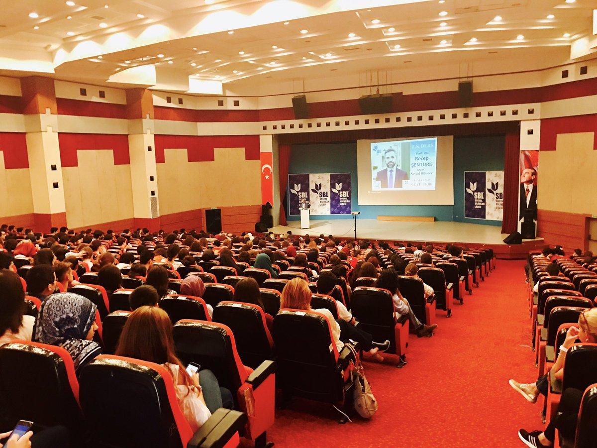 İSBL Sosyal Bilimler Çalıştayı