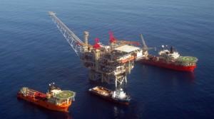 KKTC Akdeniz'deki Doğalgaz Faaliyetlerine İlişkin Açıklama Yaptı