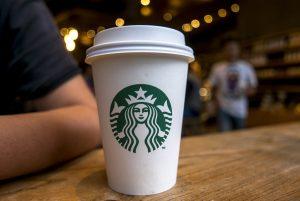 California'da, Starbucks Ürünlerine Kanser Uyarısı Koyma Zorunluluğu Getirildi