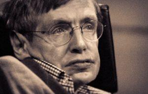 Ünlü Fizikçi Stephen Hawking Aramızdan Ayrıldı
