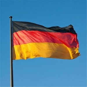 Almanya'dan Seçim Kampanyasına İzin Yok