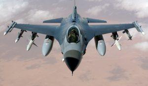 Yunanistan Hükümeti, Onlarca F-16 Savaş Uçağının ABD Tarafından Modernizasyonuna Onay Verdi