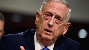 Jim Mattis'ten Suriye Açıklaması