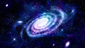 Samanyolu Galaksisi Genişliyor