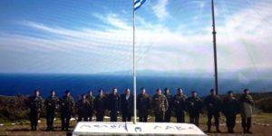 Yunanistan kaşınıyor, Ege'de gerginliği tırmandırmaya devam ediyor