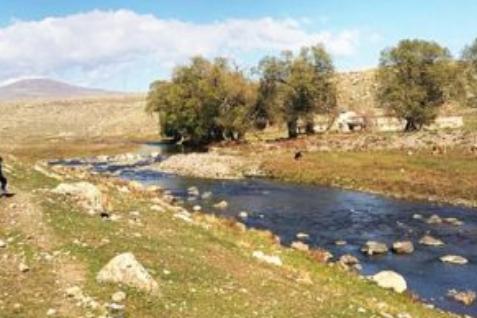 AYM 3 Köylünün  Başvurusunu  Kabul  Etti : Temiz Su İnsan  Hakkıdır !