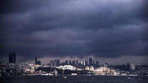 Meteoroloji Genel Müdürlüğü'nden son dakika hava durumu uyarısı