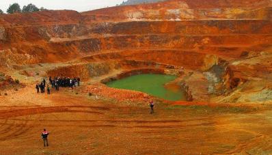 Şirketler İçin Kurtarılmış Maden  Bölgeleri Geliyor !