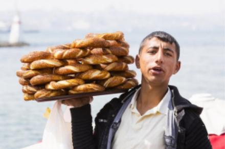 Ekmeği Kim İcat Etti  ?