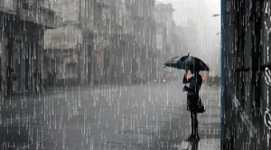 Meteoroloji uyardı: Kuvvetli sağanak yağış geliyor