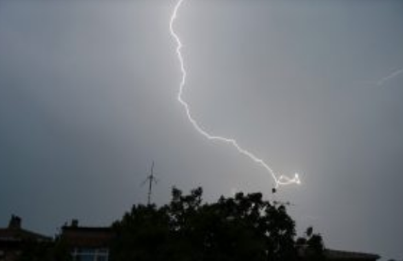 Meteoroloji 'den  Sel  Uyarısı