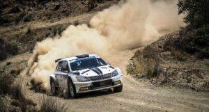 Avcıoğlu-Korkmaz Cyprus Rally'den başarılı sonuçlarla döndü